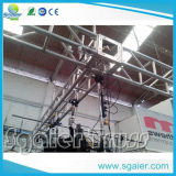 Plataforma Truss Ceiling Lighting Truss System Stage Roof Truss