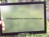 Vidrio antideslumbrante de la alta calidad para las visualizaciones electrónicas