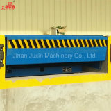 Carregamento da jarda da niveladora/rampa da doca e plataforma fixos do descarregamento