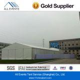 Grande Warehouse Tent com Clear Span 20m