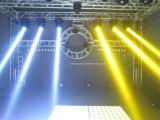Lumière principale mobile de l'éclairage 2r 120W d'étape mini
