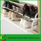 خشبيّة [مفك] حذاء [ستورج كبينت] 2 ساحب حذاء حامل قفص من وحدة خزانة