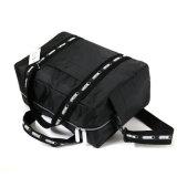 Baguette pliante imperméable à l'eau sac de sport en nylon sac de voyage
