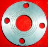 Galvanizado suportando o anel|Flange do anel do revestimento protetor