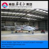 Hangar de la estructura de acero de la alta calidad (SS-288)