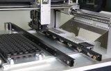 지상 칩 Mounter (자동차를 가진 Neoden 4)는 SMT PCB 회의 기계를 가로장으로 막는다