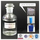 Bulk Hydrochloric Zuur 32%, HCl 32%, ZoutzuurZuur
