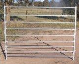 Овальной формы для тяжелого режима работы магистрали используется скот Ограждения панели