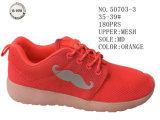 No. 50703 Comfortable Sport Stock Shoes 35-39# 숙녀의