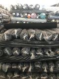 Tela de algodón del inventario para las bragas