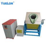 Wasserkühlung-Systems-industrielle Induktions-Heizungs-Tiegel für Schmelzer-Leitungskabel