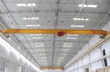 研修会によって使用される単一のガード電気オーバーヘッド走行クレーン