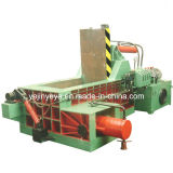 Recyclingのための油圧Scrap Metal Baler Machine