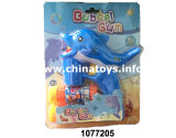 거품 전자총 여름 옥외 장난감 (1077203)의 아기 장난감 제작자