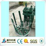 Высокий автомат для изготовления колючей проволоки безопасности (ISO9001 и CE)