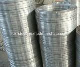 BS4504 6/3 schmiedete Stahlplatten-Flansch