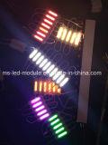 Modules neufs de l'usine 5730 0.75W DEL avec la lentille