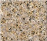 Couleur naturelle G682 carreaux de granit pour les revêtements de sol/comptoir de cuisine/mur