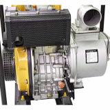 "3inch/3 "" 178f/296cc 공기 냉각 디젤 엔진 공간 수도 펌프"