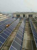 panneau 215W à énergie solaire avec la haute performance