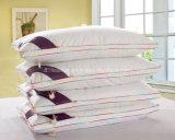 1000g 50%の白い羽の枕