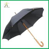 Des articles cadeaux 23 27inch Oversize ouvrir automatiquement le parcours de golf de Sun et imperméable preuve parapluies