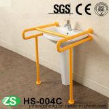 Stanza da bagno che misura le barre di gru a benna di Handrials