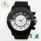 Hot Fashion Silicone Watch, la meilleure qualité Watch 15082