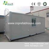 Модульное Prefab Container House с ISO