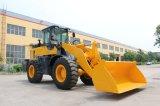 Caricatore caldo della rotella della Cina Zl30 3ton di vendita