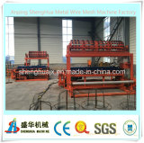 Высокоскоростное автоматическое изготовление машины загородки злаковика (сделанное в Китае)