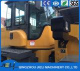 Jieli Rad-Ladevorrichtung Zl30 und Rad-Ladevorrichtungs-Ersatzteile für Verkauf