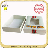 Direktes Factory Zoll-bildete Paper Gift Box Wholesale für Different Cosmetic