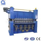 높은 Precision Steel Plate Leveler 및 Staightener Machine