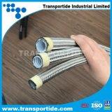 Шланг для подачи воздуха резины давления подкрепления волокна высокий