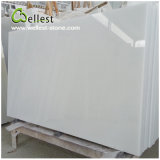 FloorまたはWall Claddingのための中国Popular White Marble M102 White Jade Polished Marble Tile