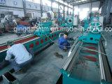 Tubo profesional de la alta calidad que rosca el torno del CNC (CG61100)