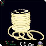 Cer, RoHS, IP54 buntes LED Seil-Licht für im Freiendekoration