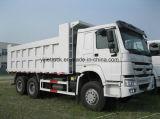 Sinotruk HOWO High Quality Preço mais baixo 25ton Dump Truck