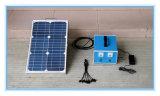 Sonnensystem 10W für Wohnhauptbeleuchtung
