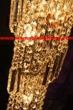 فندق مشروع ثريا بلّوريّة مصباح زخرفيّة ([ك866])