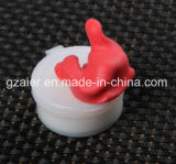 Продукт Earbud ядровой изоляции новаторский/штепсельные вилки уха с контейнером