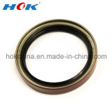Parte do Motor Oil Seal Red Color com Metal Case Factory Preço 80 * 100 * 13/15