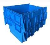 Recipiente di plastica su forte di uso della fabbrica di S1127 Express Company
