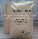 Polyacrylamide PAM voor de Behandeling van het Water als Agent Florcculating