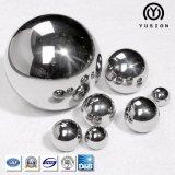"""28.575mm 1 1/8 """" di sfera dell'acciaio al cromo del G10 AISI 52100"""