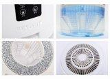 건강한 가정 사용 환경 오염된 공기는 세탁기술자 +Purifiers를 제거한다