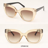 Óculos de sol novos da mulher da injeção do Cp da alta qualidade do estilo
