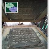 Инструмент прессформы силиконовой резины точности LSR