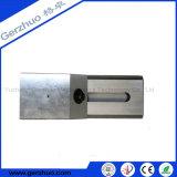 정밀도 측정 Qkg150 CNC 기계 부속품 공구 바이스